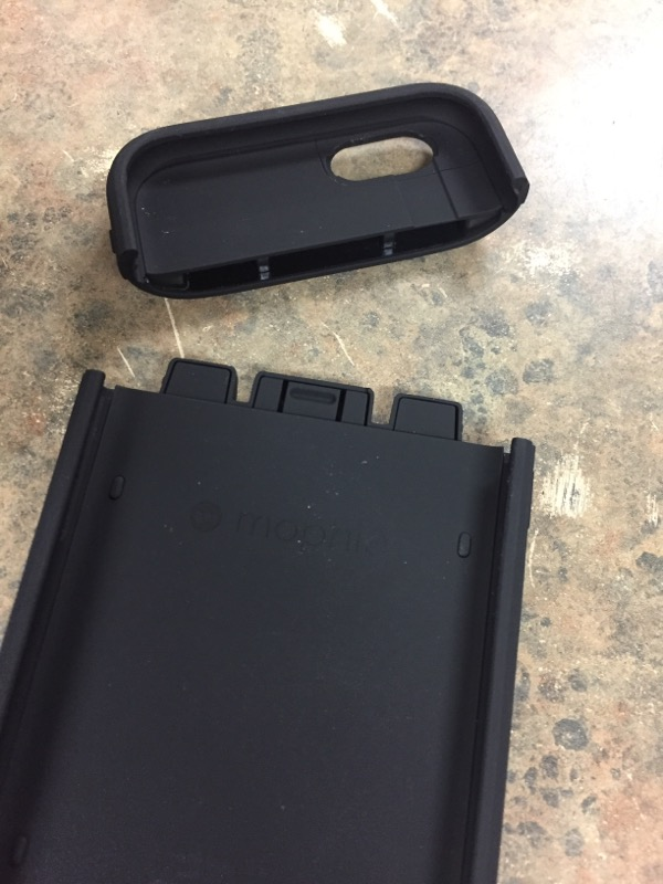 MOPHIE Cell Phone Accessory JUICE PACK IPHONE 6