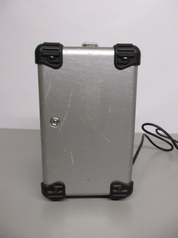 ESTEBAN G-10 AMPLIFIER