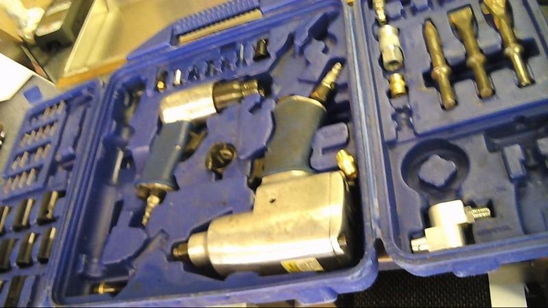 CAMPBELL HAUSFELD Air Drill TL1069