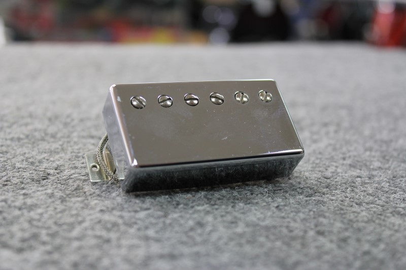 GIBSON GUITAR Musical Instruments Part/Accessory PICKUP ANGUS YOUNG