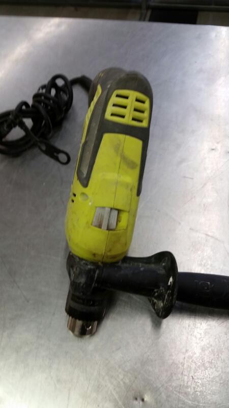 RYOBI Hammer Drill D620H