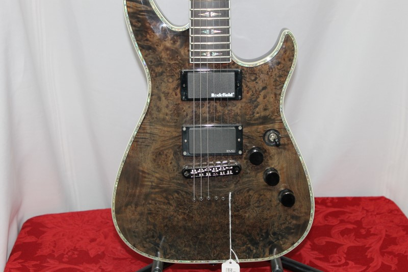 Michael Kelly Vex Deluxe 6 String Electric Guitar