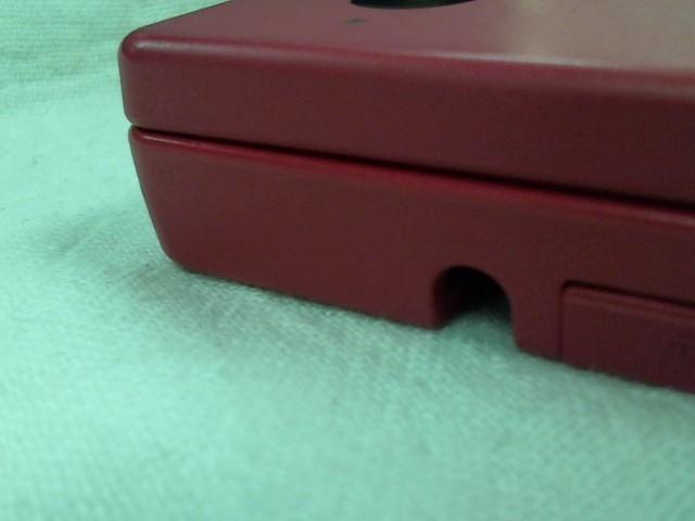 NINTENDO Nintendo DS DSI - HANDHELD GAME CONSOLE