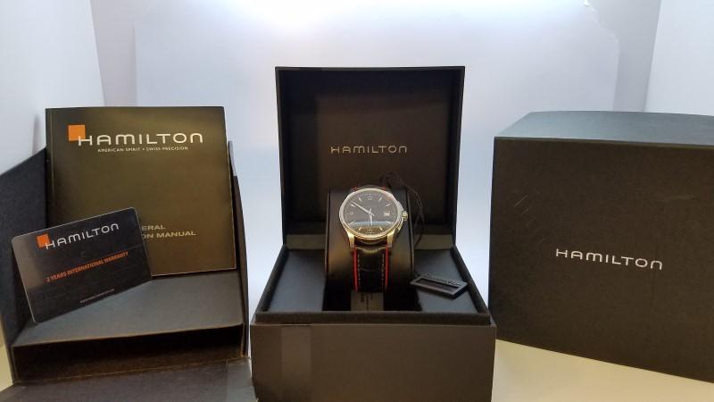 HAMILTON H325150