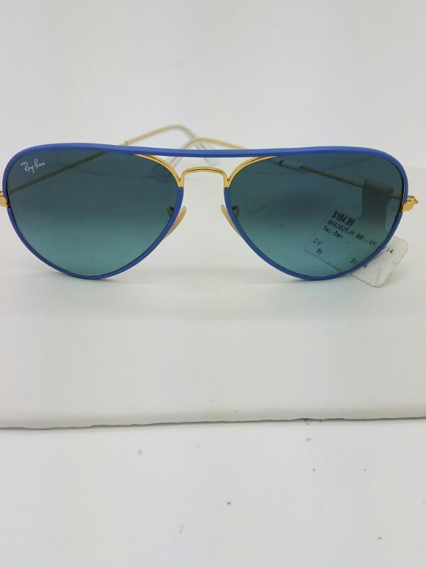 RAY-BAN Sunglasses RB 3025 AVIATOR SUNGLASSES