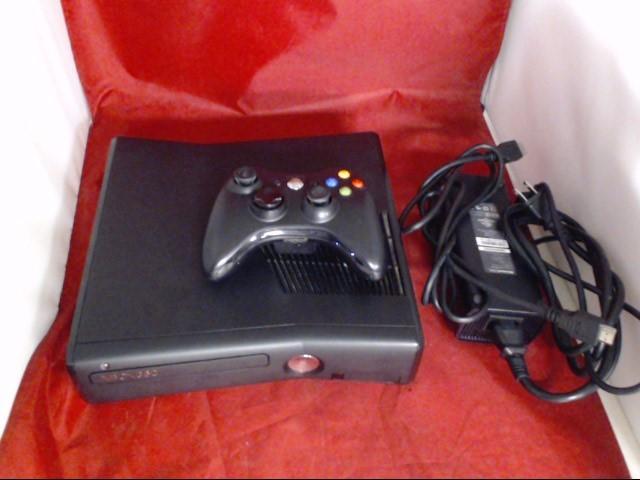 MICROSOFT XBox 360 - 250GB - SLIM CONSOLE