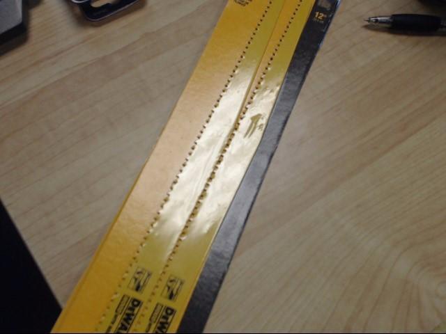 DEWALT Drill Bits/Blades DW4804