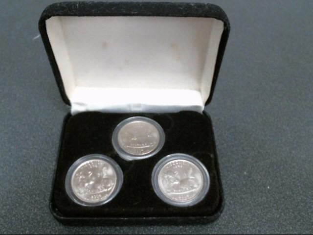 Coin SILVER COINS