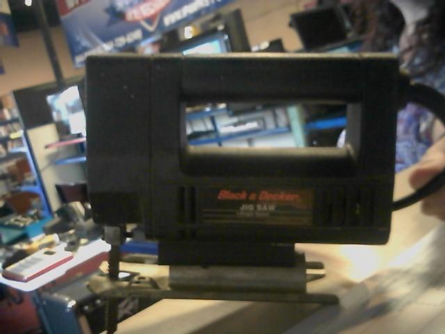 BLACK&DECKER Jig Saw SPM3200