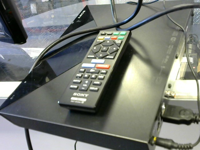 SONY Blu-Ray Player BDP-S3200