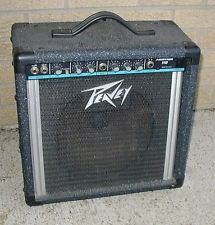 PEAVEY GUITAR AMP AUDITION 110