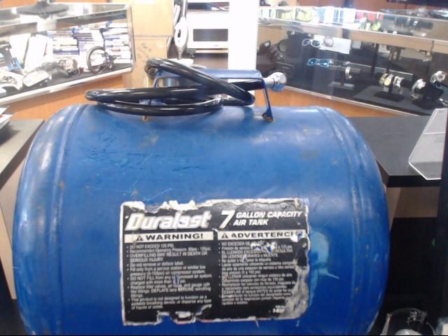 DURALAST Air Tank 7 GALLON AIR TANK
