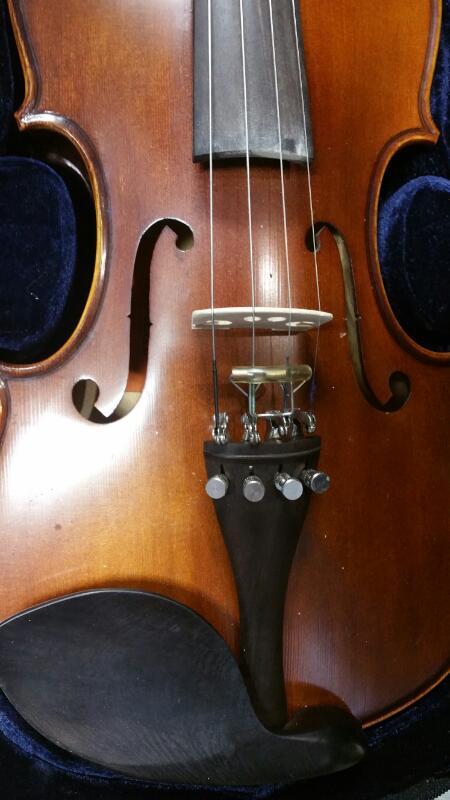 MORELLI INSTRUMENTS Violin VIOLIN