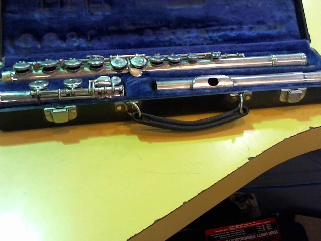 GEMEINHARDT Flute 2NP