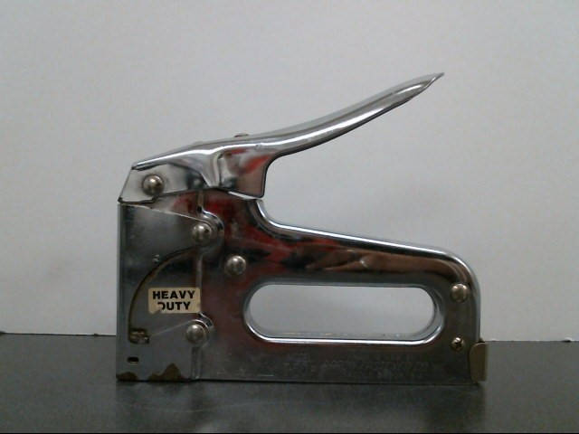 ARROW FASTENER Nailer/Stapler T-50P