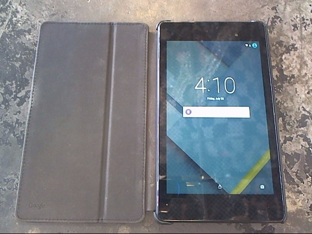 ASUS Tablet NEXUS 7