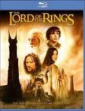 BLU-RAY MOVIE Blu-Ray THE LORD OF THE RINGS THE TWO TOWERS