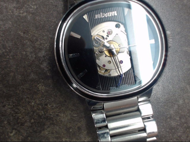 NIXON Gent's Wristwatch THE CAPITAL