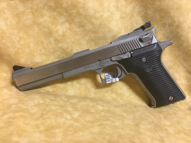 AMT Pistol AUTOMAG II