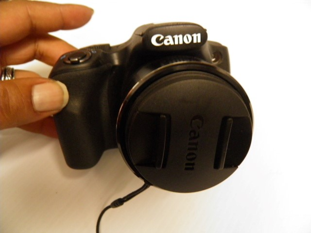 CANON Digital Camera POWERSHOT SX530 HS