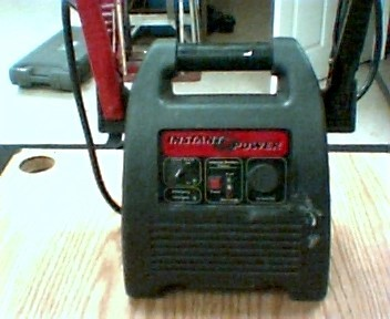 SCHUMACHER Miscellaneous Tool PS-400-3A INSTANT POWER BATTERY CHARGER