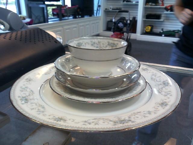 NORITAKE Glass/Pottery 6107