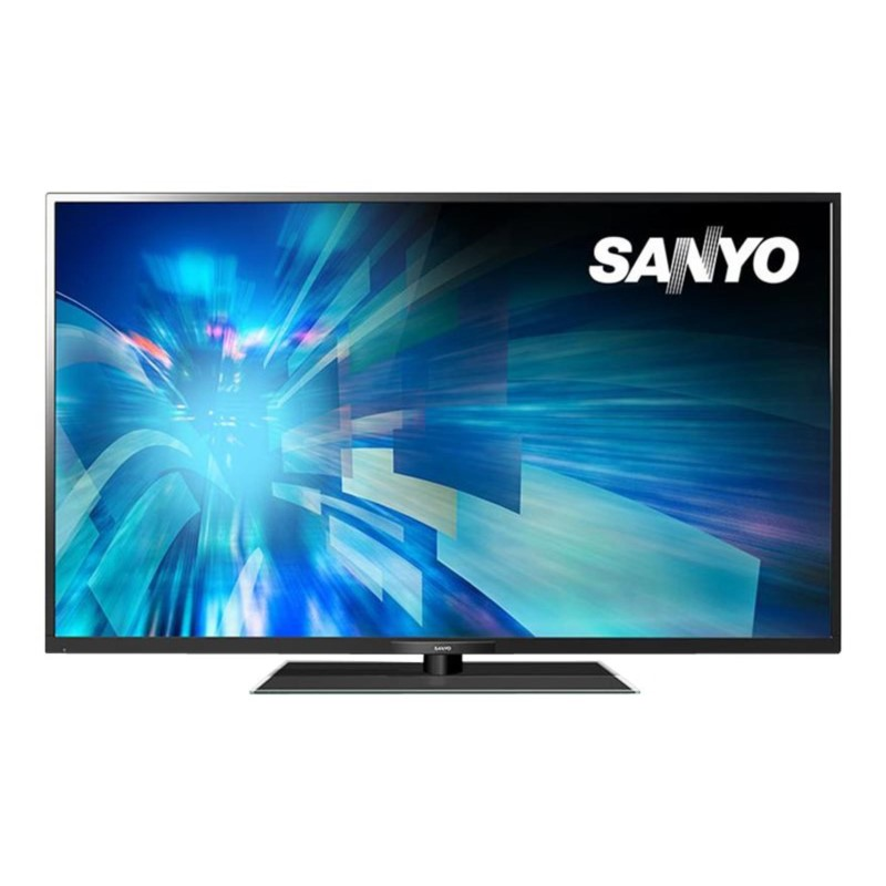 "65"" SANYO LED 1080P Television DP65E34"