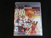 SONY Sony PlayStation 3 Game DRAGONBALL XENOVERSE XV