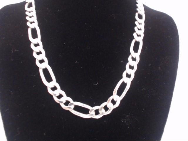 Silver Chain 925 Silver 21g