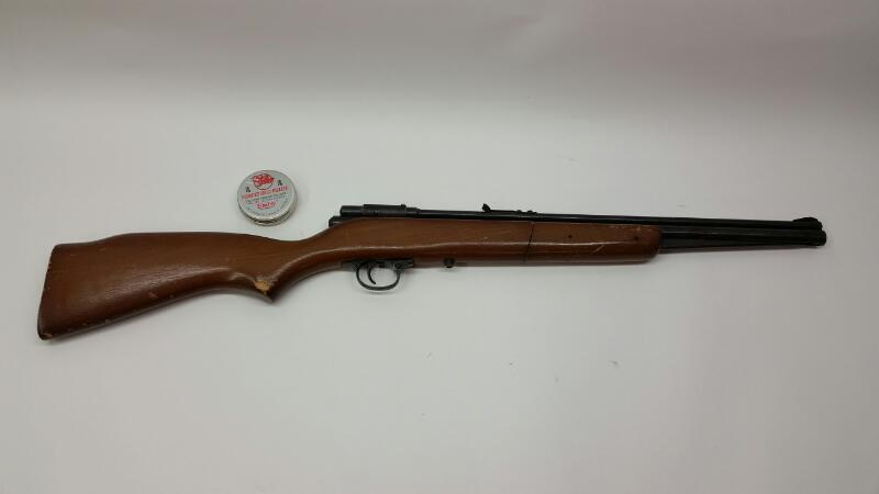 Crossman Air Gun/Pellet Gun/BB Gun 140