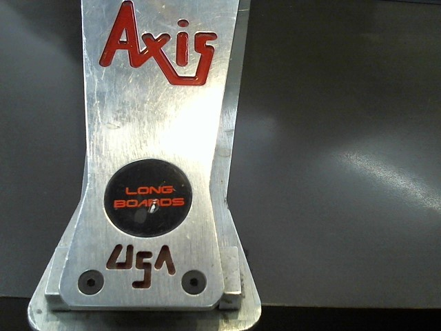 AXIS PERCUSSION Percussion Part/Accessory LONGBOARD