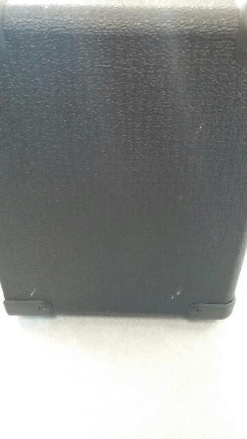 KUSTOM AMPLIFICATION Bass Guitar Amp KBA16