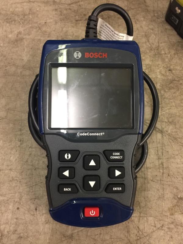 BOSCH Diagnostic Tool/Equipment OBD 1200