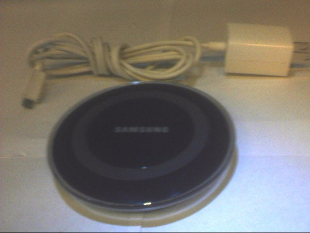 SAMSUNG Cell Phone Accessory EP-PG920I