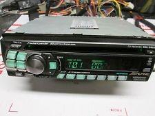 ALPINE ELECTRONICS Car Audio CDA-9805