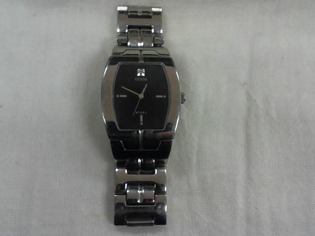 GUESS Gent's Wristwatch G95217G STEEL