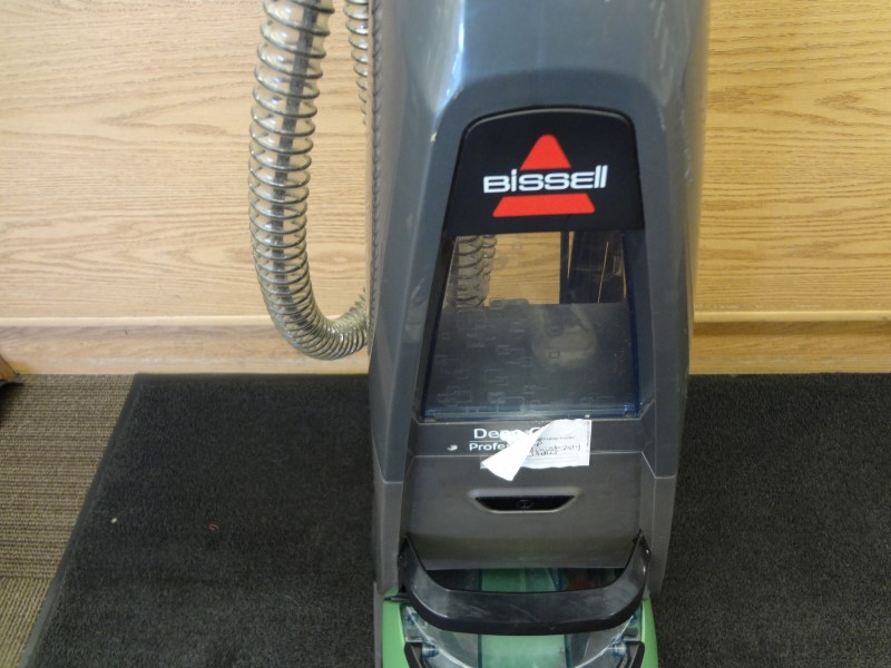 BISSELL 17N4-P DEEPCLEAN PREMIER PET UPRIGHT DEEP CLEANER VACUUM