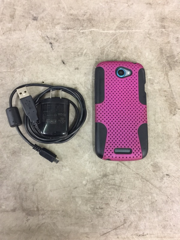 HTC Cell Phone/Smart Phone ONE S
