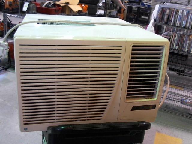 GE Air Conditioner AEH18DLG1