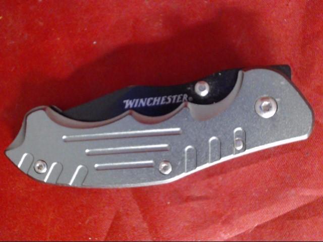WINCHESTER POCKET FOLDING KNIFE
