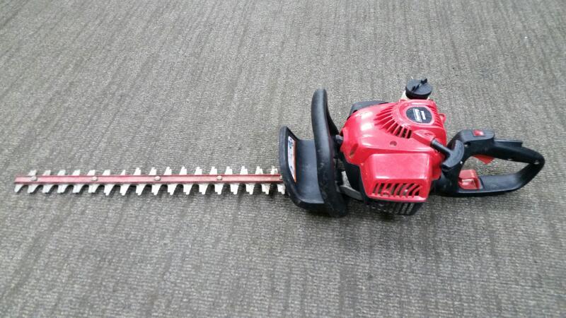 SNAPPER Hedge Trimmer S2822