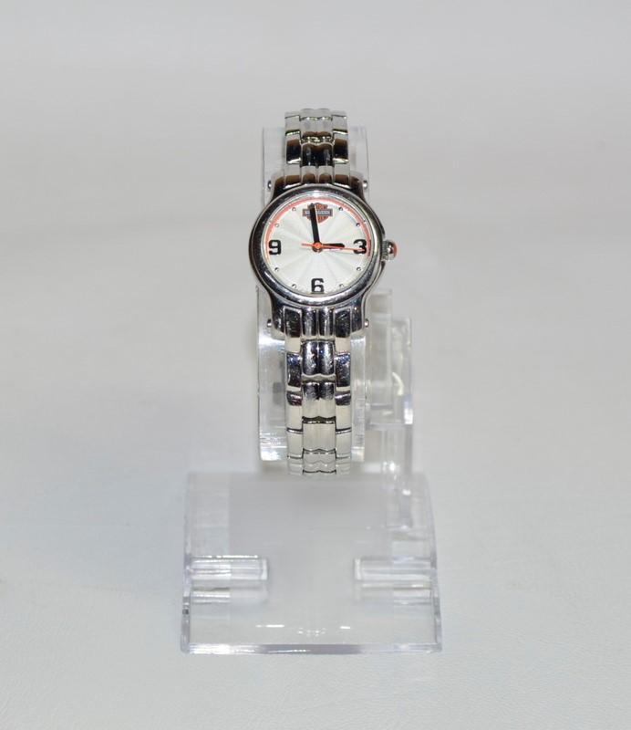 BULOVA Lady's Wristwatch HARLEY DAVIDSON - LADIES