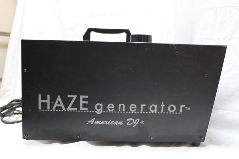 ADJ-AMERICAN DJ Stage Lighting/Effect HAZE GENERATOR