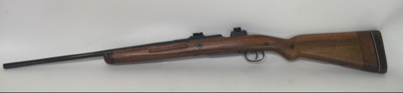 MAUSER FIREARMS Rifle VZ24