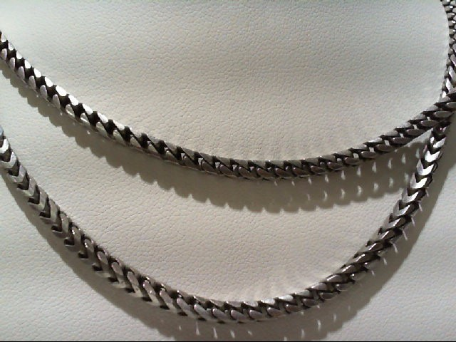 Silver Pendant 925 Silver 57g