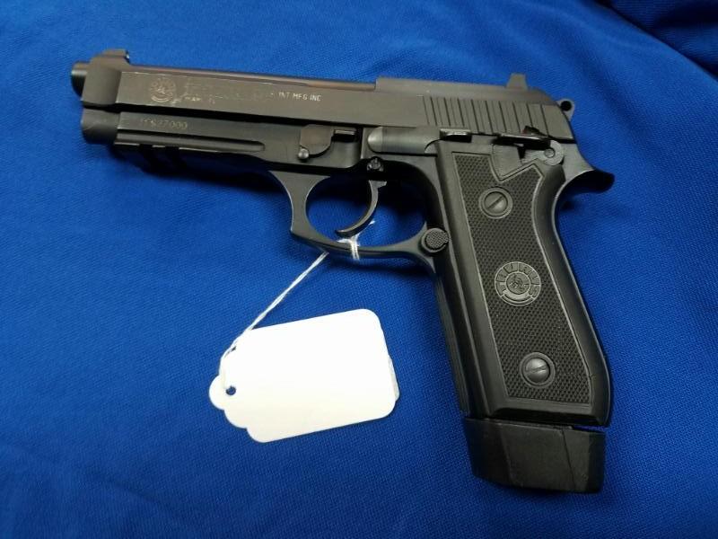 TAURUS Pistol PT-92AF