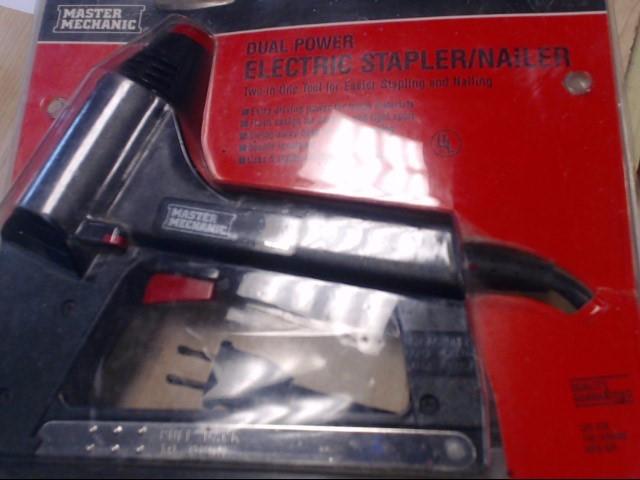 CRAFTSMAN Nailer/Stapler 68492 ELECTRIC STAPLER