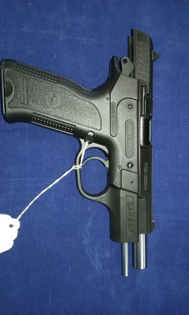 EAA CORP Pistol SARB6P