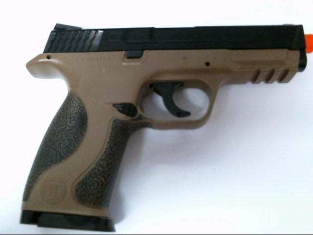 KWC Air Gun/Pellet Gun/BB Gun M&P 40