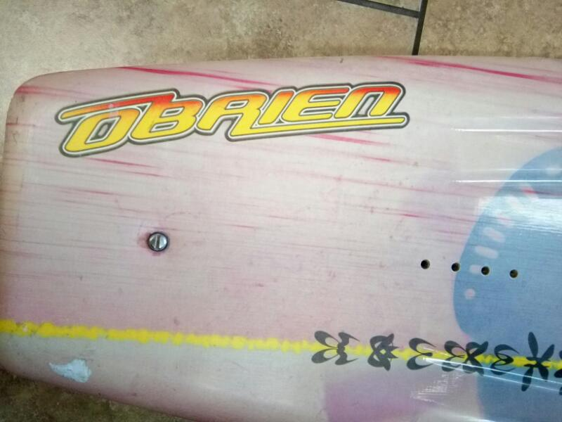 OBRIEN Wakeboard WAKE BOARD